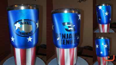 Custom painted yeti rtic tumbler cups_3