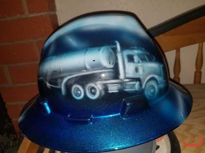 Custom painted hard hats_11